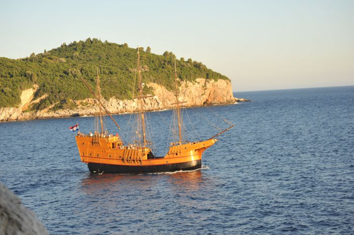 Carraca de Dubrovnik