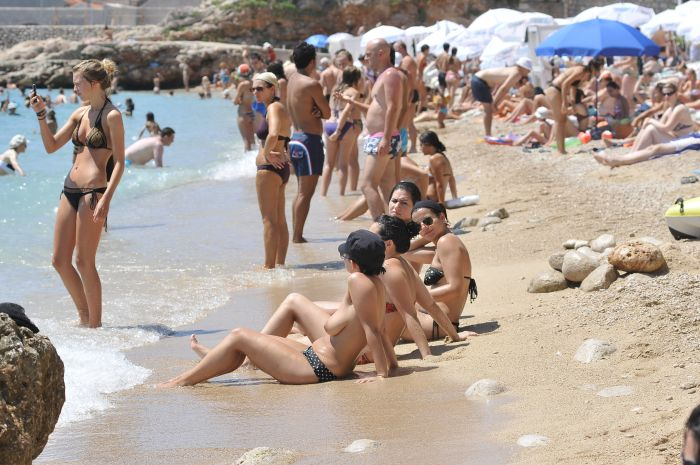 Dubrovnik Nude Beach Archives